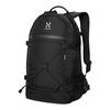 """Haglöfs Backup 15"""" Daypack 23 L True Black"""